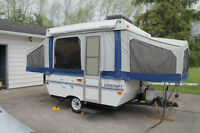Starcraft Tent trailer for sale