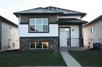 Single Family Home for Rent. New Construction & Walkout Basement
