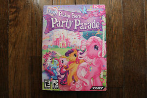Pinkie Pie's Party Parade Kitchener / Waterloo Kitchener Area image 1