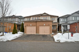 72 Greengrove Way- Perfect Starter Home- Best Value in Whitby