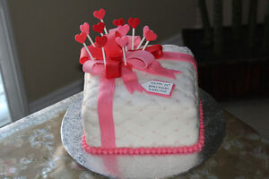 Custom Cakes and Desserts! Last minute orders welcome* Stratford Kitchener Area image 4