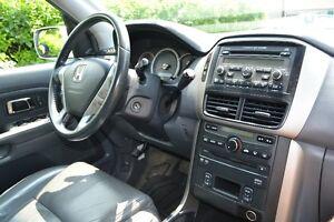 2006 Honda Pilot EX-L SUV, Crossover