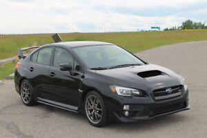 2015 Subaru WRX STi Sport Tech - Financing Available