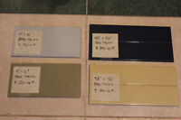 Ceramic Wall tile (Lot)