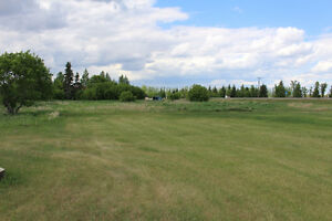 2.22 Acres along HWY 26, prime location! in Edam