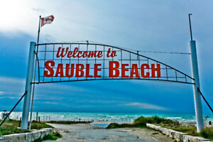 Looking for small cottage needing work or lot in Sauble beach
