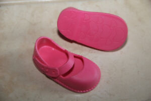 Lot Of Maplea Doll Shoes For Sale For 21 Inch Dolls