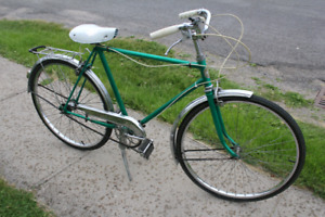 VINTAGE 1967 CCM SUPERCYCLE 3 SPPED