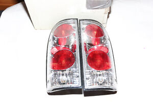 Toyota Tacoma Performance Taillights BRAND NEW $ 100.00