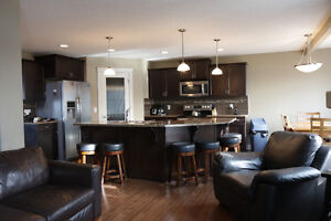 Fully Furnished Executive Home for Rent Strathcona County Edmonton Area image 6