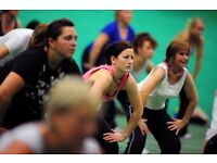 6 FREE Exercise Classes Voucher Offer at The Park Club and Willowbrook Leisure Centre