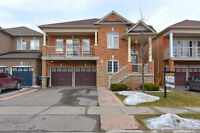 Spacious Detached Home For Sale in Brampton
