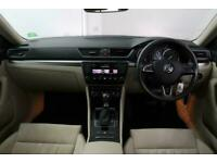 2016 Skoda Superb 2.0 TSI 280 SE L Executive 4X4 5dr DSG Auto Hatchback Petrol A
