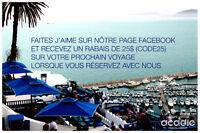 Voyage *Acadie* Travel Le Meilleur Prix! The Best Price!