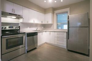 Rental -1 Bedroom unit- Woodbine & Danforth