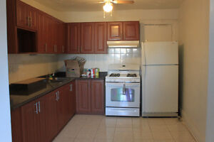 2 bedroom apt at roncesvalles bloor and dundas west high park