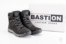 New winter fashionable shoes