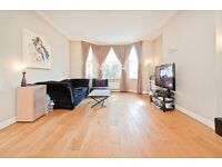 1 bedroom flat in Finchley Road, Hampstead NW3