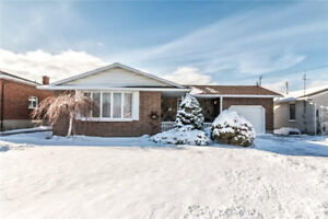 Student House - Thorold, Great location 4 Bedroom $500 inclusive