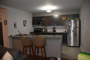 2 bed/2 bath apartment for rent