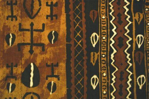 Mud Cloth Bambara (Cowry)
