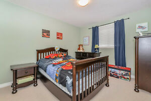 BEAUTIFUL GUELPH HOME! Kitchener / Waterloo Kitchener Area image 19