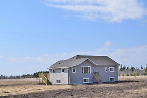 Completely Renovated Acreage Minutes From the City