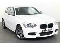 2015 BMW 1 Series 3.0 M135i Sports Hatch 5dr Petrol Automatic (s/s) (175 g/km, 3