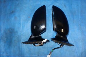 JDM Nissan Fuga Infiniti M35 M45 Power Folding Mirrors