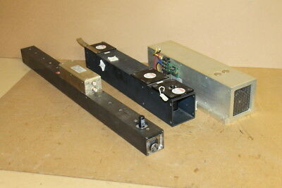 Laser system, RF165/250BC Coherent, 16779 Laakmann power supply