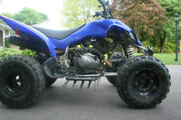 Yamaha Raptor 350 For Sale