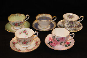 TEA CUP RENTALS - SERVING THE DURHAM REGION