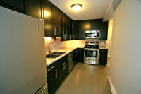 2 BEDROOM plus DEN -- TOTAL RENO - North End 1MTH FREE MUST SEE!