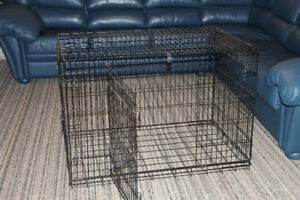 DELUXE EXTRA LARGE DOG KENNEL