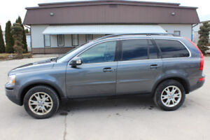 2008 Volvo XC90 3.2 AWD BRAND NEW WINTER TIRES
