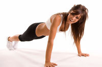 Affordable One on One Personal Training