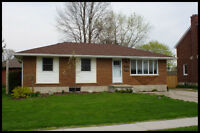 UPDATED RANCH IN A PRIME LOCATION IN STRATHROY