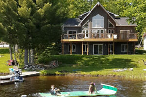 NEW LISTING ON MACLEAN LAKE AVAILABLE THIS YEAR!