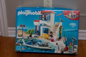 Playmobil Police