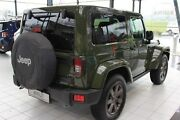Jeep Wrangler 2.8 CRD A/T  75th Anniversary