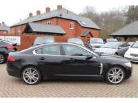2009 09 JAGUAR XF 3.0 V6 S PREMIUM LUXURY 4D AUTO 275 BHP DIESEL