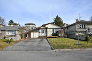 Perfect 3+2 Br Family Home + Finished Basement Suite