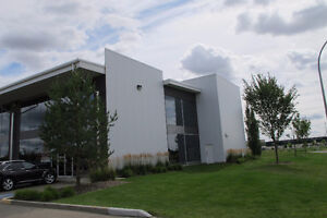 Commercial Office Space End Unit - For Sale or Rent!