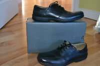 Souliers Hush Puppies cuir GR.10