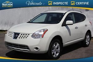 Nissan Rogue AWD 4dr 2010