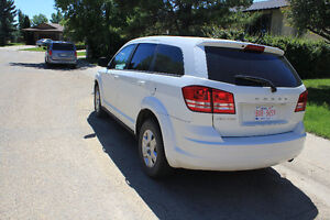 2011 Dodge Journey Canada Value Pkg Sedan