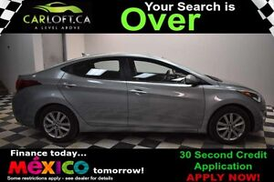 2016 Hyundai Elantra GL - SUNROOF**HEATED SEATS**BLUETOOTH