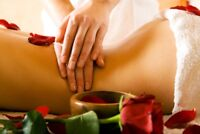 ORGANIC TOUCH & WELLNESS MASSAGE    403-452-1338