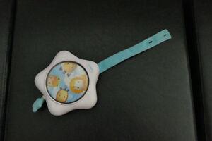 Boîtier musical - jouet d'éveil pour bébé