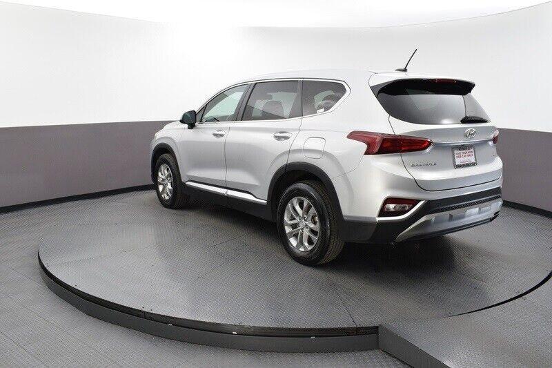Image 5 Coche Americano usado Hyundai Santa Fe 2019